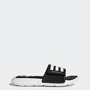 adidas-Superstar-5G-Slides-Men-039-s