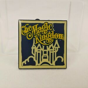 Disney-Trading-Pin-81748-WDW-Mystery-Collection-40-Years-of-Magic-The-Mag