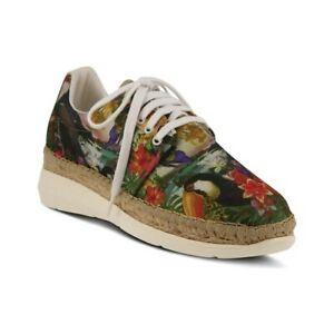 Azura-Women-039-s-Kacy-Espadrille-Sneaker