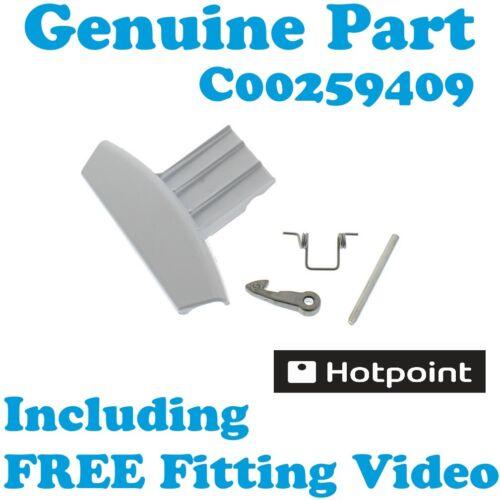 Hotpoint WML540PUK.CA WML540PUK.R WML540PUK.RA machine à laver Poignée de porte Kit