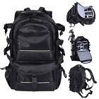 Multifunctional Deluxe Camera Backpack Bag Case Sony Canon Nikon DSLR SLR Black