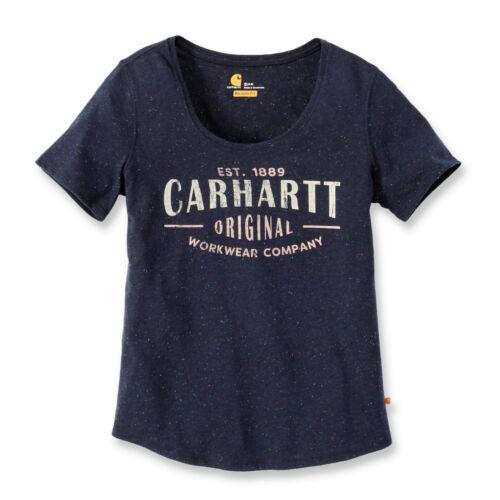 EDITION Carhartt Lockhart Script Graphic T-ShirtWOMEN103589LTD