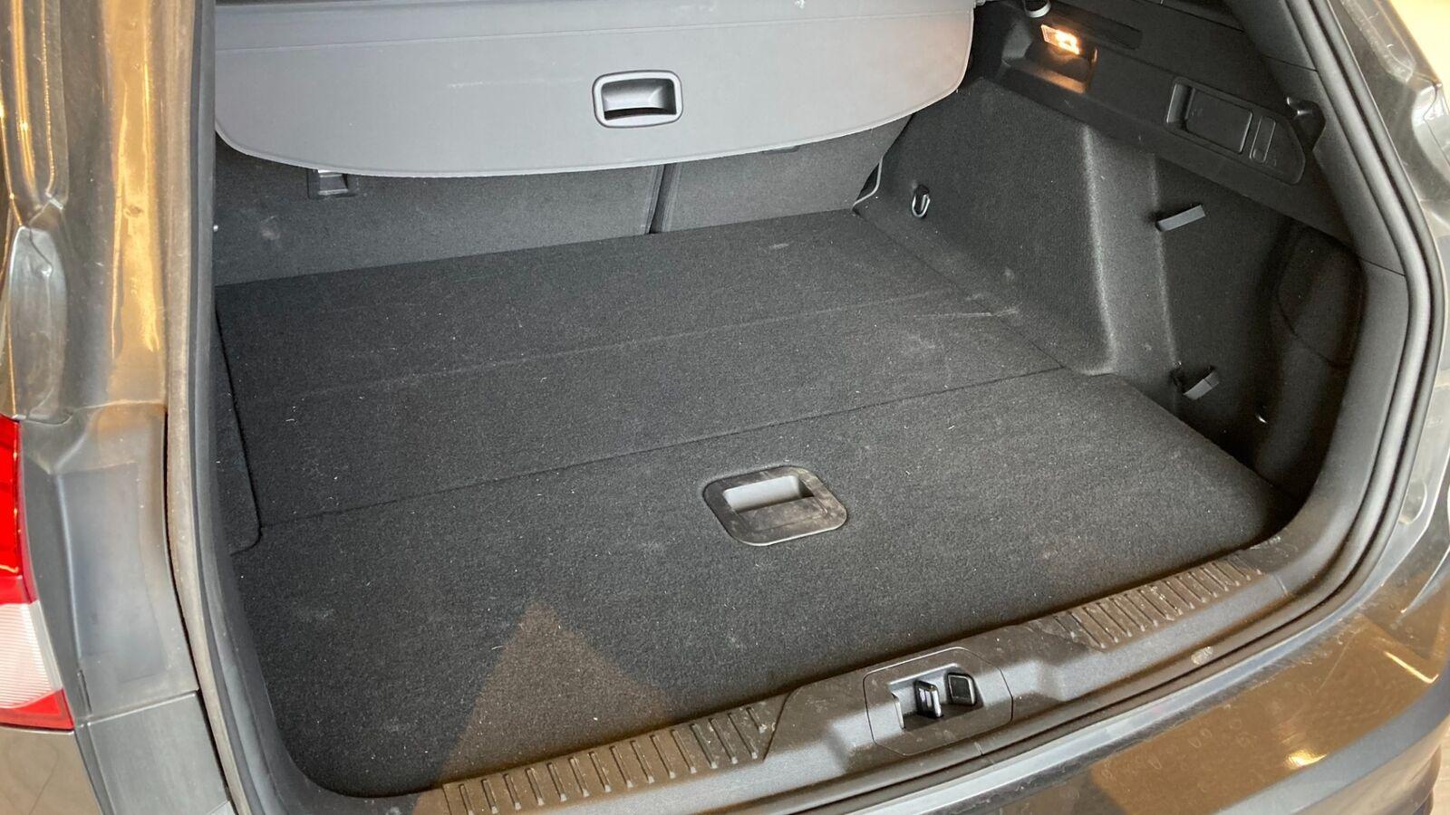 Ford Focus 1,5 EcoBlue ST-Line Business stc. - billede 4