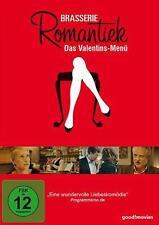 Sara de Roo - Brasserie Romantiek - Das Valentins-Menü (OVP)