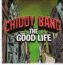 (BI354) Chiddy Bang, The Good Life - DJ CD