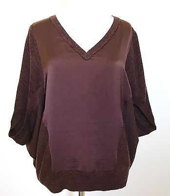 AllSaints Kyo Yale Grey Marl Top NWT Retails $65 Price $29 Size S All Saints