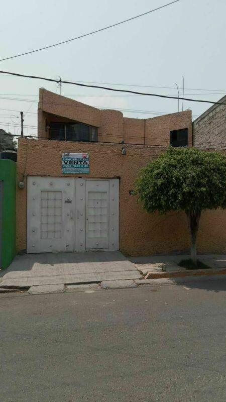 En venta magnífica casa 3 recámaras, junto a Cd. Azteca