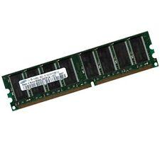 1GB SAMSUNG RAM PC Speicher DDR 400 Mhz PC3200 Intel 64Mx8 Low Density 64*8 64x8