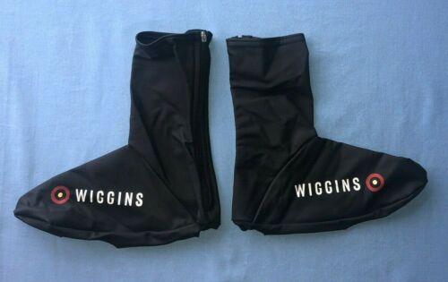 Rapha Pro Team Wiggins étanche à la pluie Overshoes-MEDIUM-NEW