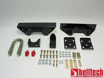 "Belltech 73-87 Chevy 1//2 Ton Blazer//Jimmy//Suburban 6/"" Flip Kit"