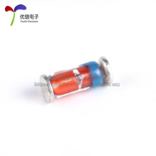 50PCS X SEMTECH ZMM6V2 0.5W Zener Diode 1206 6.2V LL34
