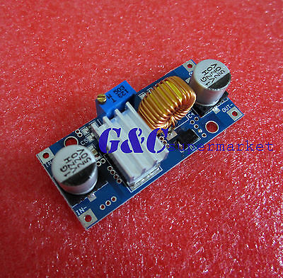 3PCS 5A DC-DC adjustable step-down module XL4015 4~38V 96% NEW GOOD QUALITY M22