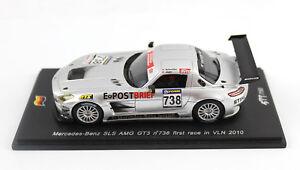 Spark-Voiture-Miniature-1-43-Mercedes-Benz-Sls-amg-gt3-2010-738