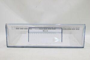 AEG-S75340KG98-Frigorifero-Congelatore-primo-Cassetto-Vassoio-Scaffale