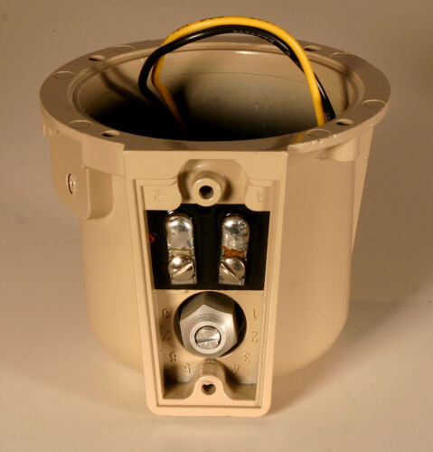 Atlas Sound Horn Rear Housing with Transformer /& Switch
