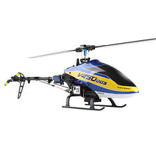 Walkera Helicopter V450D03 RTF Flybarless 6CH RC Devo7 Controller W/ Battery