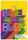 Kids: Pixel Coloring Book by Knock Knock LLC (Paperback, 2013)