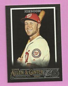 2020-Topps-Allen-amp-Ginter-X-Carter-Kieboom-169-Washington-Nationals