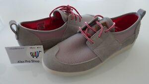 Deck Q23506 para Tech Grey Nuevos X hombre Talla Originals Adidas Ransom 9 q8Z87P