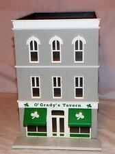 Lionel 6-34127 O'Grady's Tavern #603 3 Story lighted building Irish Lionelville