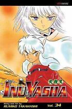 Inuyasha-ExLibrary