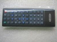 Jensen Vm9725bt, Vm9726bt Remote Control