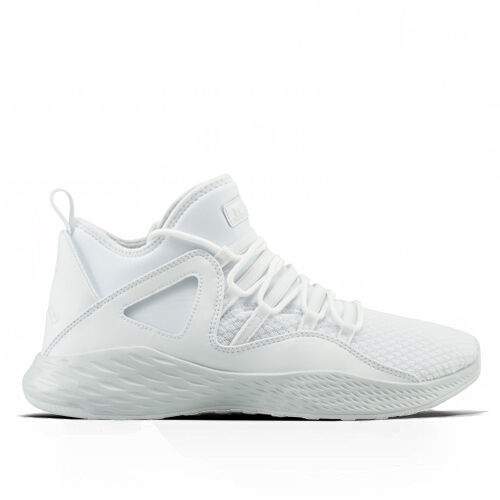 Jordan Formula 23 White/White-Pure Platinum (881465 120)
