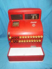 National Cash Register Company Coca Cola FR1108260-126(3)N