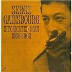 Serge Gainsbourg - Intoxicated Man 1958-1962 (2013)