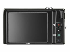 Nikon COOLPIX S6100 Camera Driver for Windows 7