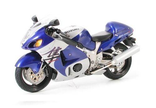 Tamiya 14090 1//12 Scale Model Sport Bike Kit Suzuki GSX1300R Hayabusa
