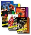 Trailblazers Reading Books Set 5 and 6 David Orme