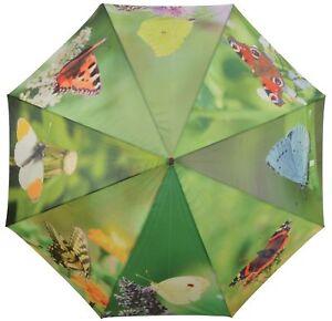 Esschert-Design-paraguas-sombrilla-mariposas-Paraguas-baston-offnungsautomatik