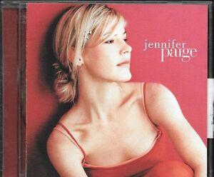 CD-ALBUM-11-TITRES-JENNIFER-PAIGE-JENNIFER-PAIGE-1998