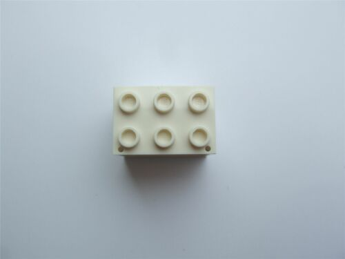 A Lego White CUPBOARD 2X3X2-4619665 Parts /& Pieces