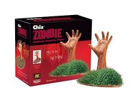 Chia Zombie - Restless Arm Free Shipping