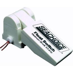 Seachoice  Automatic Bilge Pump Float Switch Makes Bilge Pump Auto