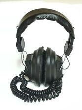 Labtec C-184 Stereo Headphones Volume Control.