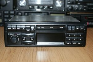 Blaupunkt-Paris-RCR-42-90s-Vintage-Cassette-Car-Stereo-MP3-Warranty-Refurbished