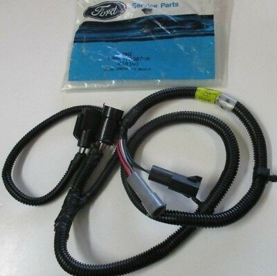 FORD LTD MARQUIS & TOWN CAR AOD TRANSMISSION WIRE HARNESS ... A Ford Aod Transmission Wiring on