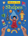 Shapes by Armadillo Press (Paperback, 2015)