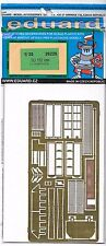 Eduard  SU-152 Late Photo Etch Details in 1/35 36 226 For Trumpeter Kit ST DO