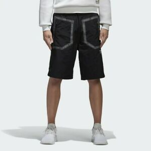Già Infinito Straniero  Adidas Originals NMD Men's Reversable Shorts Black White NWOT Size Medium |  eBay