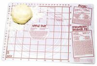 Norpro 40 Jumbo Pastry Cutting Mat Made In The Usa on sale