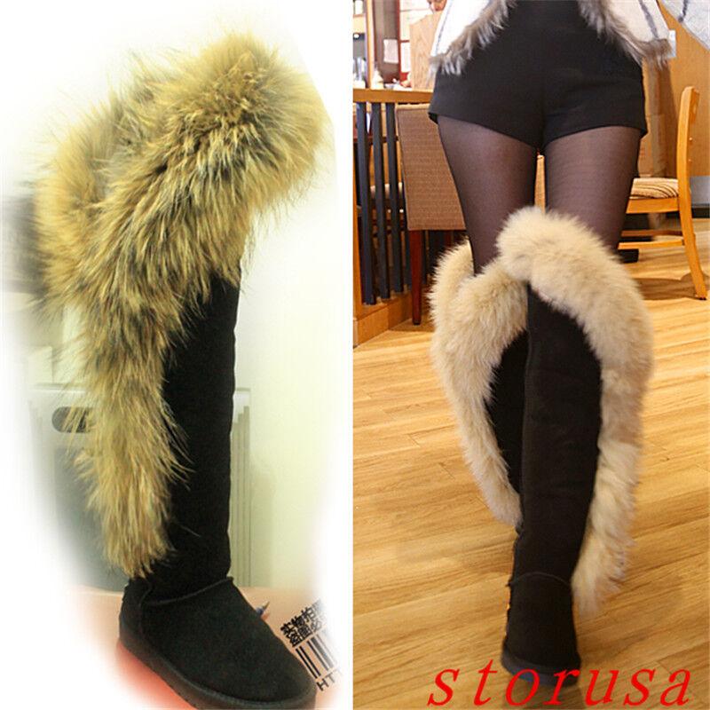 Black Womens Ladies Pointed Toe Side Zip Stiletto Ankel Heel Ankel Stiletto Boots Rivets Shoes 1c3625