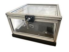 Custom Built 24 X 24 X 2 Optical Table Optic Breadboard In Enclosed Case