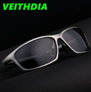 5e3221f6d5 Image is loading VEITHDIA-Polarized-Sunglasses-Men-Brand-Sunglasses-Driving- Sport-