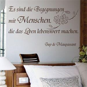 Wandtattoo spruch wandspruch swarovski wohnzimmer schlafzimmer flur diele zit38 ebay - Schlafzimmer swarovski ...
