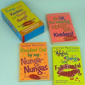 Louise-Rennison-Georgia-Nicolson-3-Book-Set-Thongs-Big-Knickers-amp-Nunga