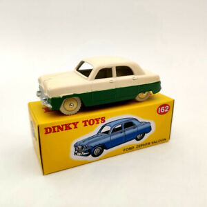 DeAgostini-Dinky-toys-162-Ford-Zephyr-Saloon-1-43-Diecast-Models-Collection